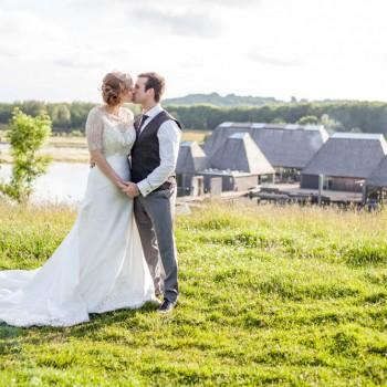 Sam & Christina's Wedding