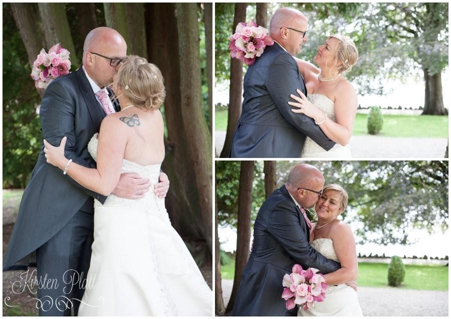 Melanie platten wedding