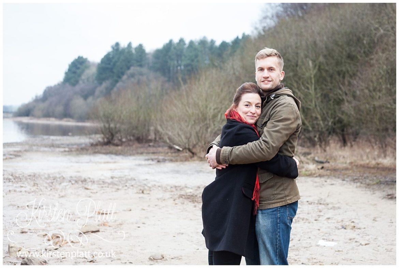 Rivington – Sarah & Neils Pre-wedding Photoshoot