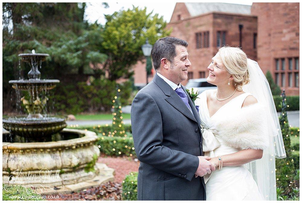 Abbey house hotel barrow in furness Zoe and Micks wedding