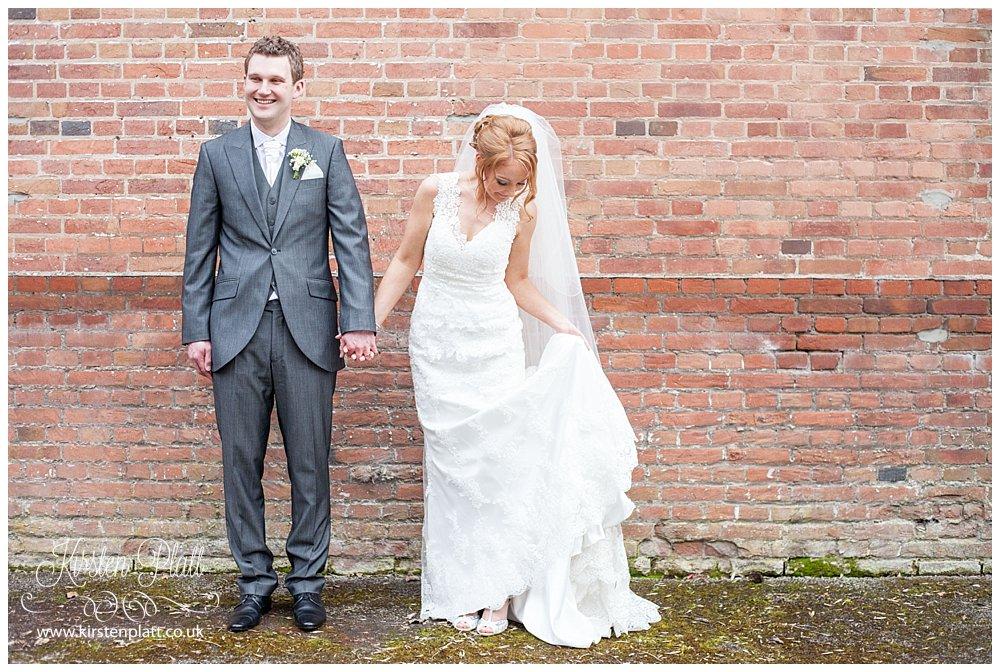 Heskin Hall Wedding Joanne and John