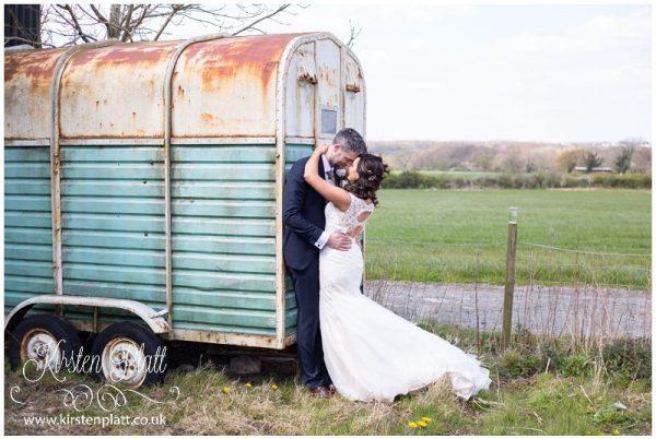 Beeston Manor Wedding – Zoe and Alan
