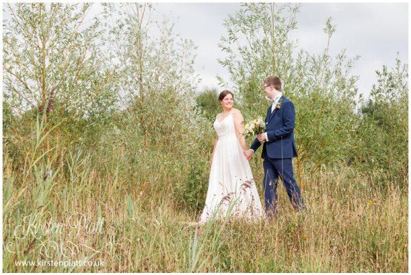 Brockholes Wedding Venue- Tamara and Adam