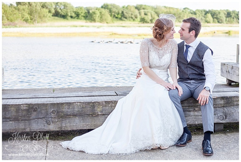 Brockholes Wedding Sam & Christina