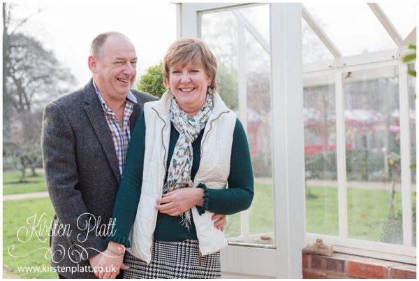 Astley Hall Pre Wedding Photoshoot – Carol and Barry