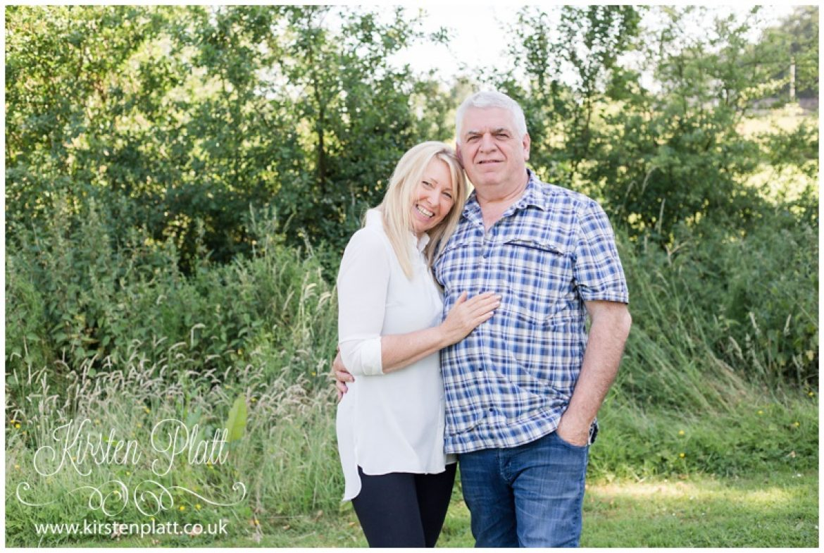 Pre Wedding Photoshoot – Carol and Ian