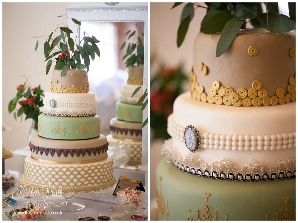 Maria Dobson Cakes