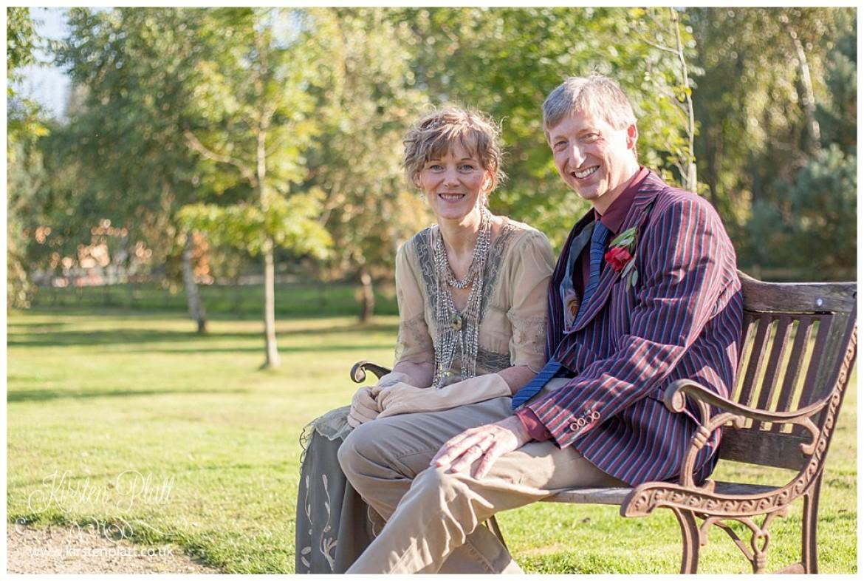 Charnock Farm Wedding: Maria & Wayne