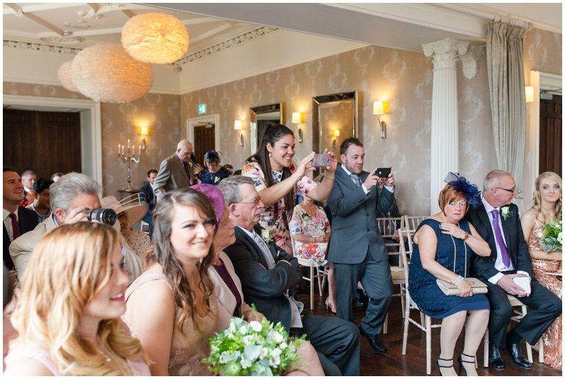 Wedding Paparazzi