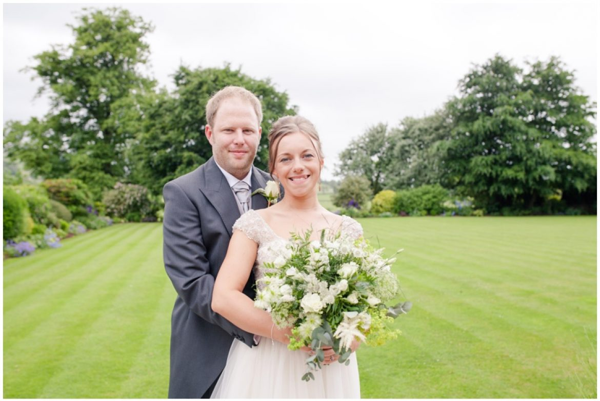 Falcon Manor Wedding | Lucy and Dan