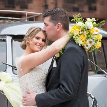 Stephanie & Marks Wedding