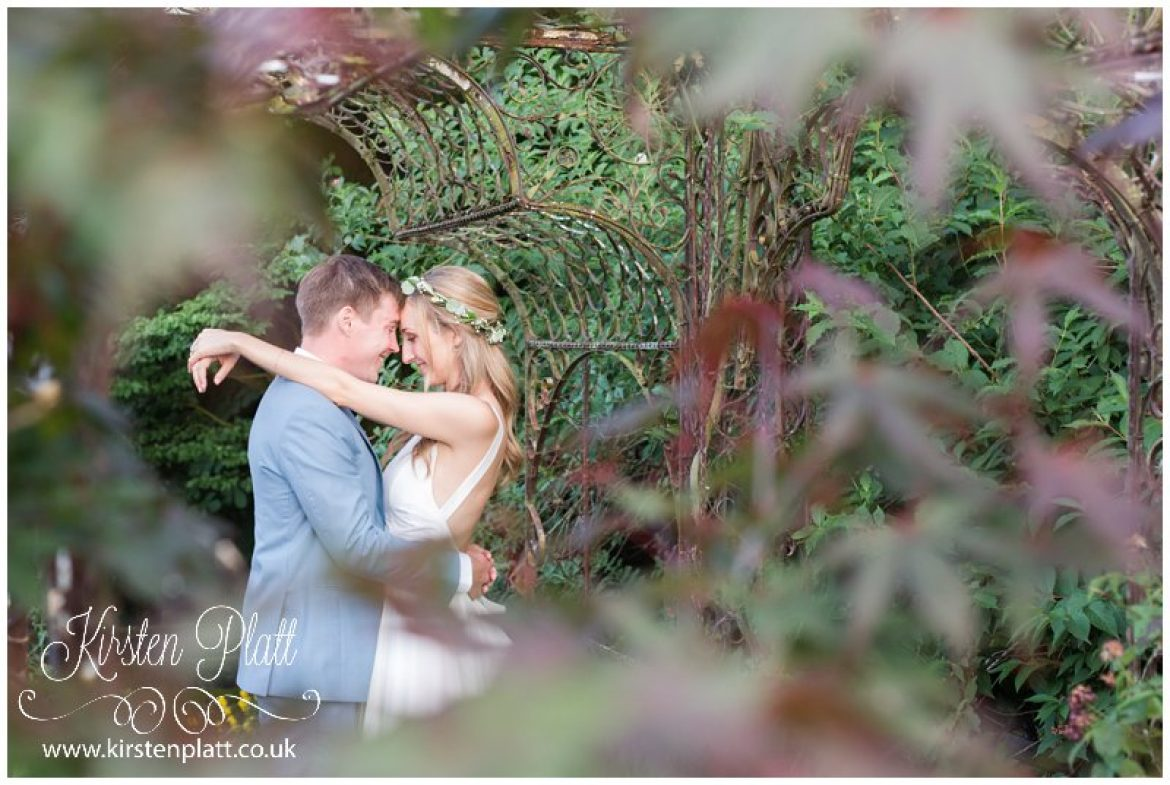 Gibbon Bridge Wedding – Megan and Joe