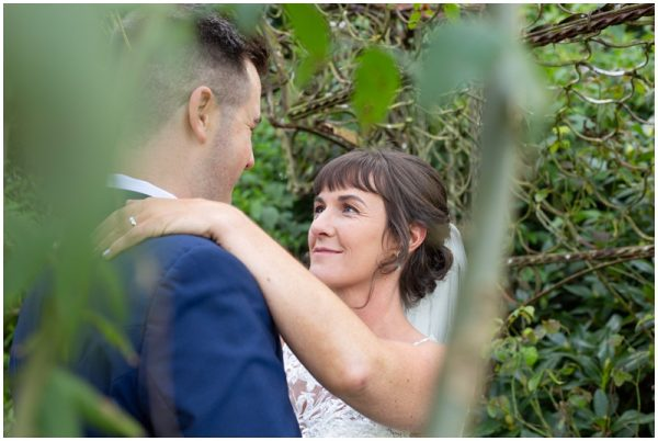 Gibbon Bridge Wedding Photography – Shirley and John