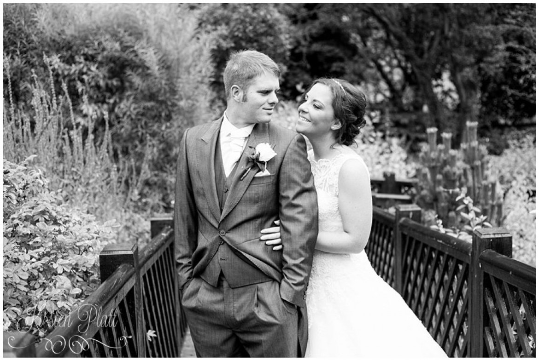 Gibbon Bridge Wedding Karen and Rob
