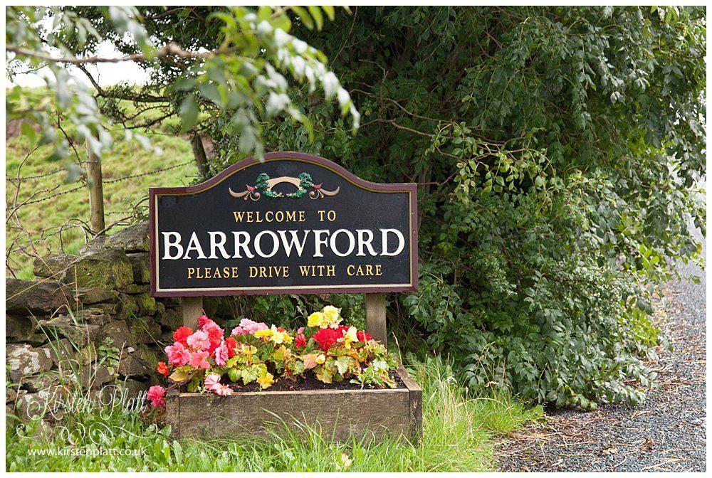 Barrowford