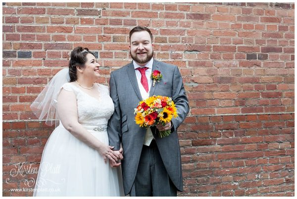 Heskin Hall Vintage Wedding Katrina & Owen