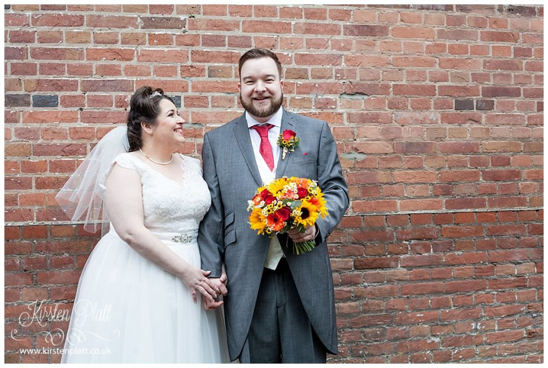 Heskin Hall Vintage Wedding Katrina & Owen