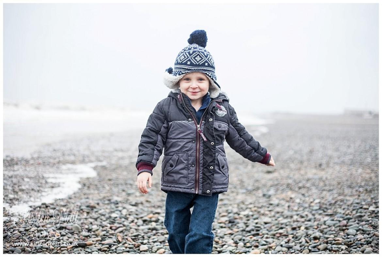 Rossall Beach – Jake