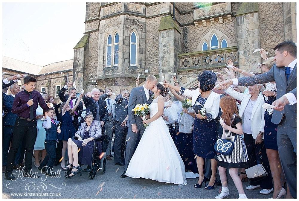 Barton Grange Hotel Wedding Jenny Amp Carl Kirsten Platt