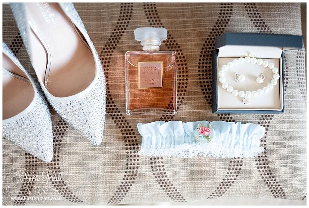 Brides Perfume CoCo Chanel