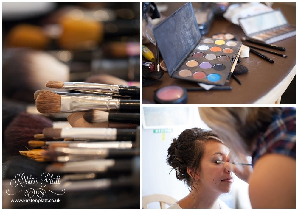 Make up by Rebecca Cain Makeup Artist