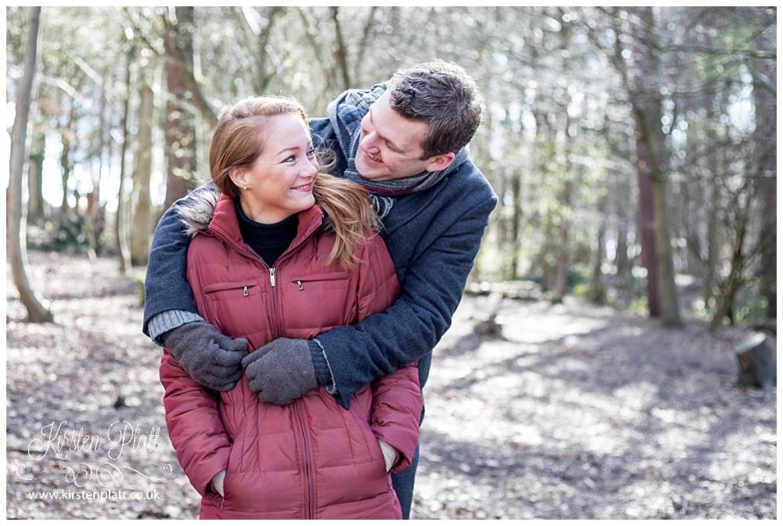 Beacon Country Park – Joanne & John