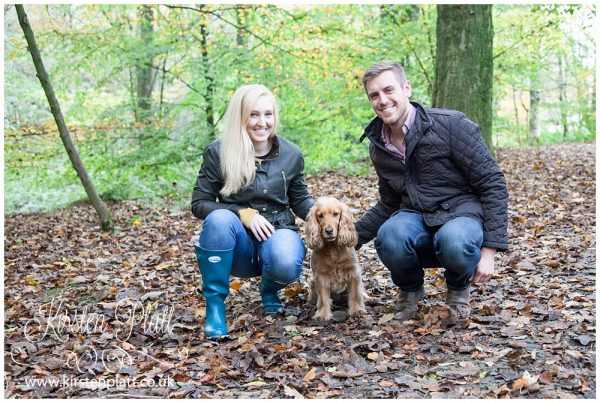 Whalley – Jodie Barnaby & Pepper The Dog