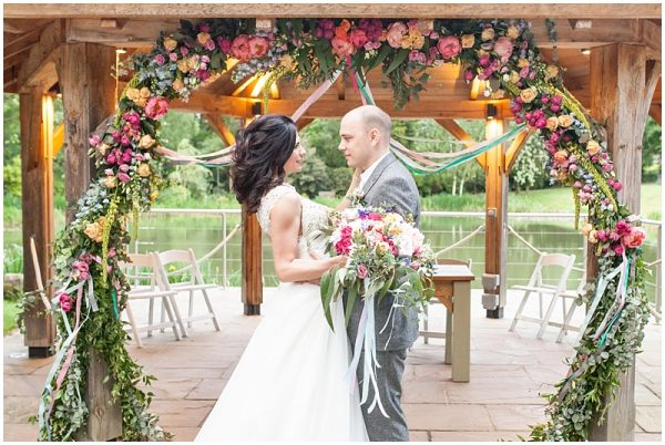 Moddershall Oaks Wedding Photography | Josh & Claudia