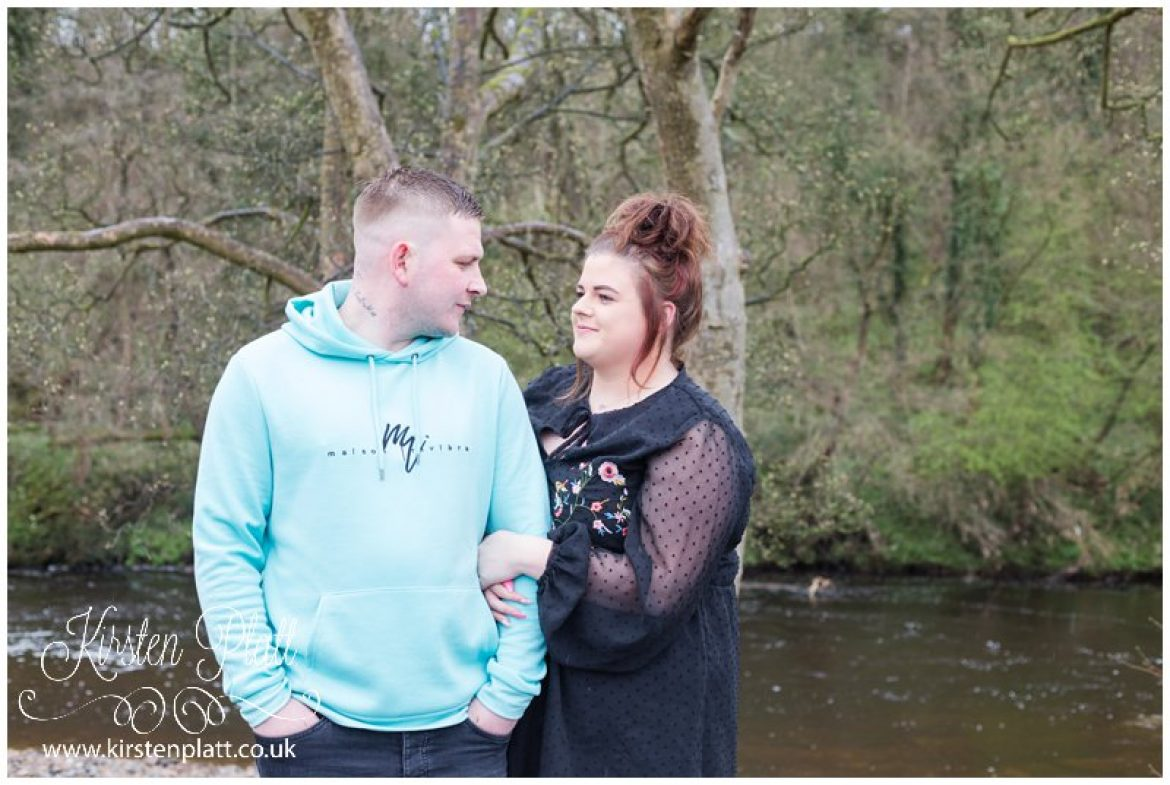 Lauren and Matt's Pre Wedding Photoshoot