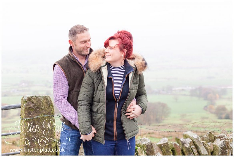 Jeffrey Hill Pre Wedding Photoshoot – Lisa and Joe