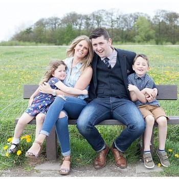 Stephanie & Marks Pre Wedding Photo shoot