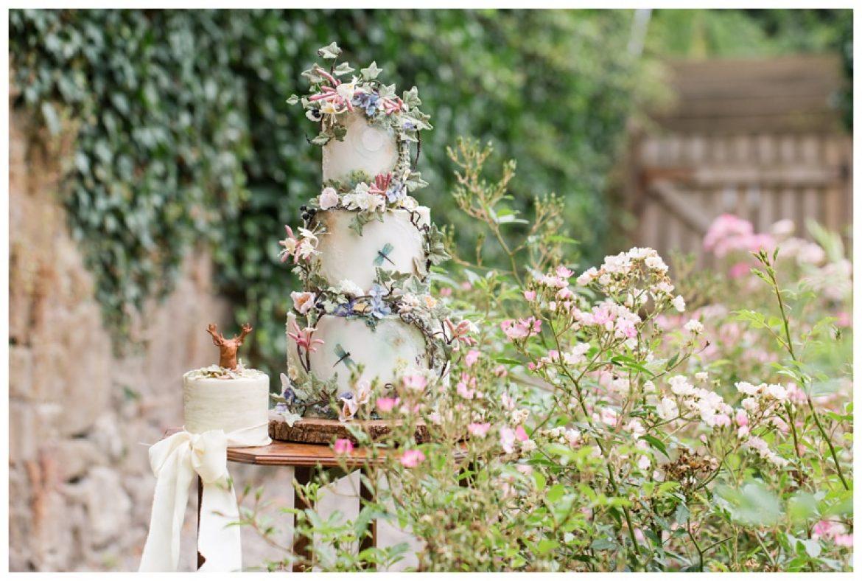 Maria Dobson Cake Design – Wedding Cakes