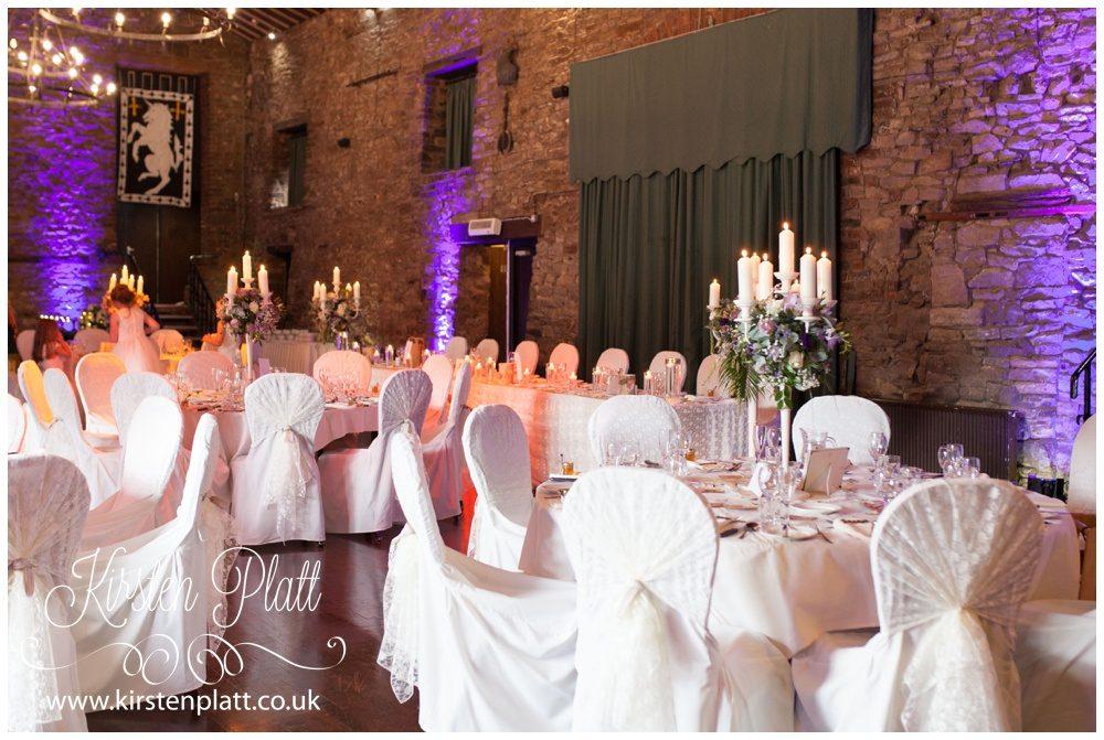 Park Hall wedding venue