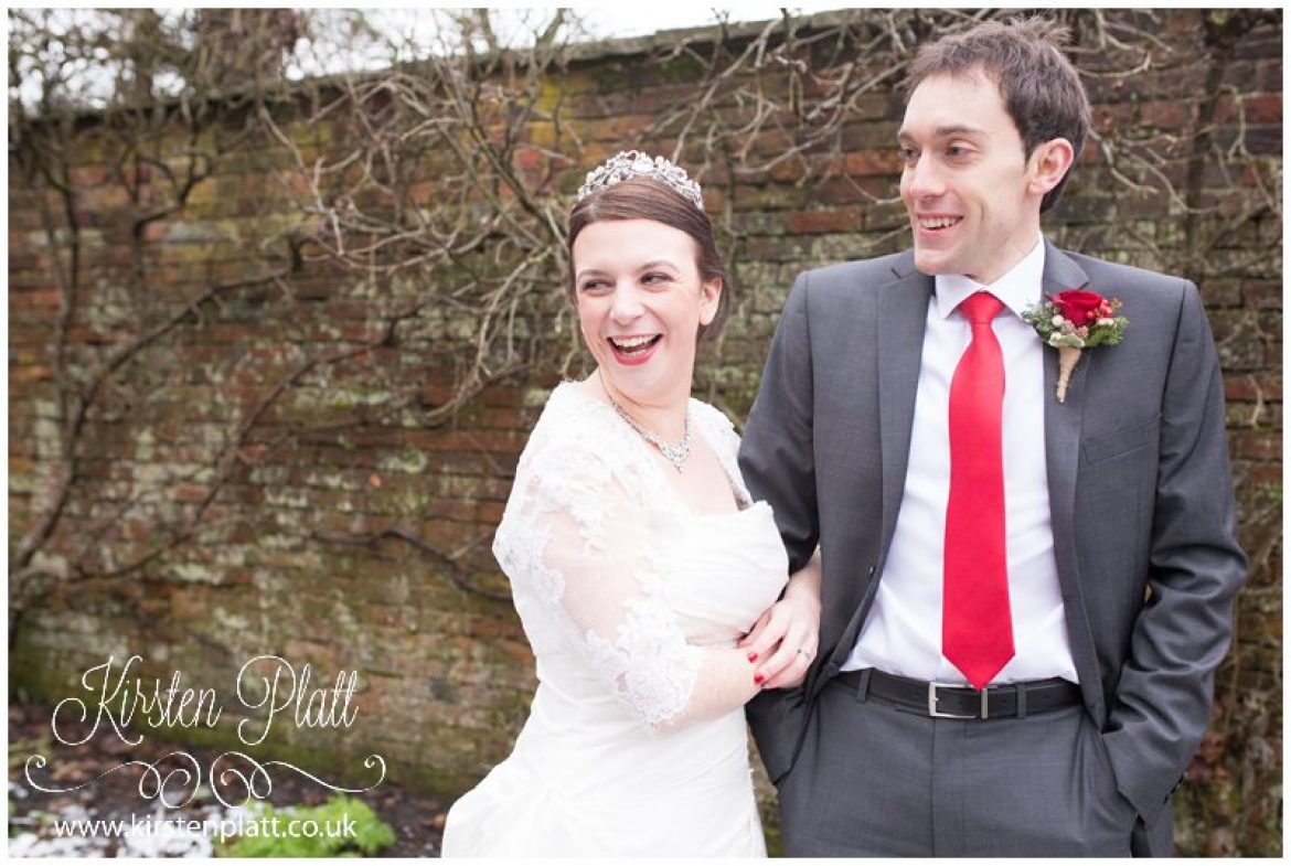 Pendle Heritage Centre Wedding – Siobhan and Andy
