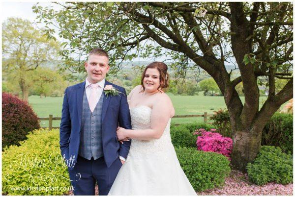 Shireburn Arms Wedding Lauren and Matt