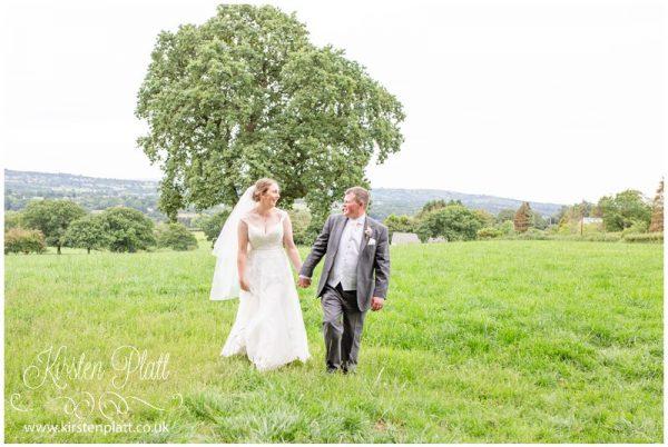Shireburn Arms Wedding Louise and Alan