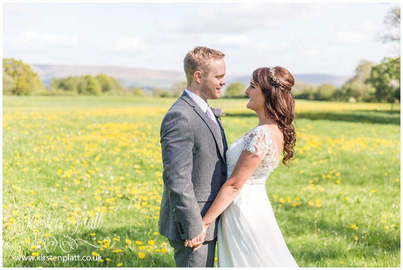 The Out Barn at Clough Bottom Wedding photography