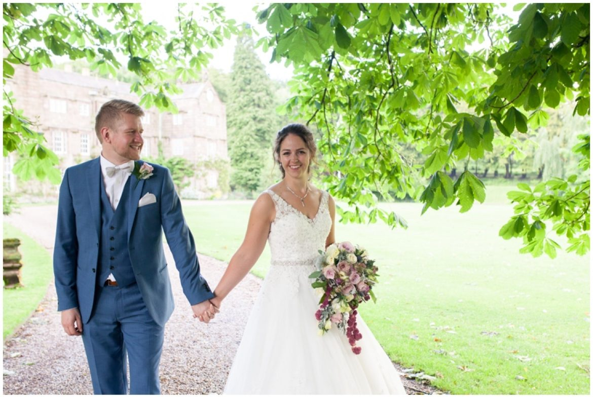 Tithe Barn Wedding | Jenny and Matt