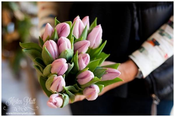Flower Power Thursday Tulips