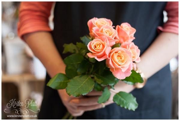 Flower Power Thursday: Miss Piggy Rose