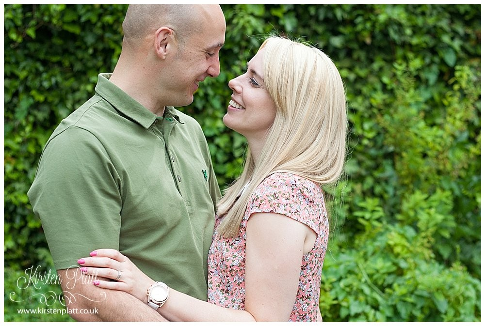 Whalley Abbey engagement photography