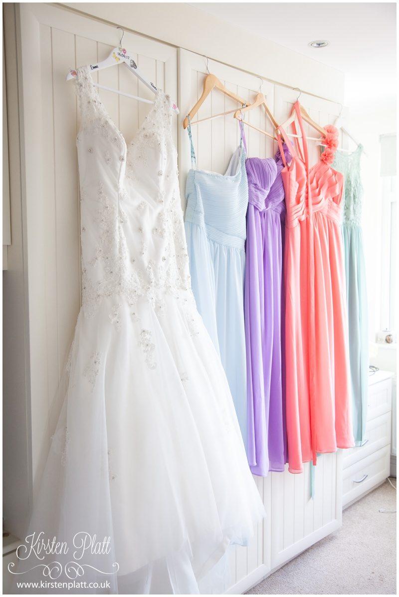 Dorable Alice And Wonderland Themed Wedding Festooning - Wedding ...