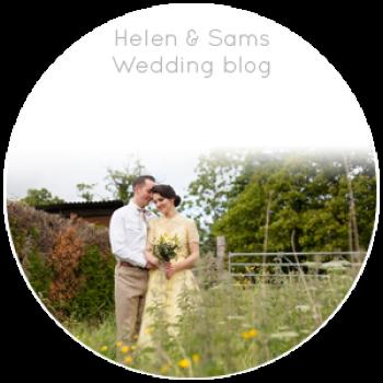Helen & Sam's blog