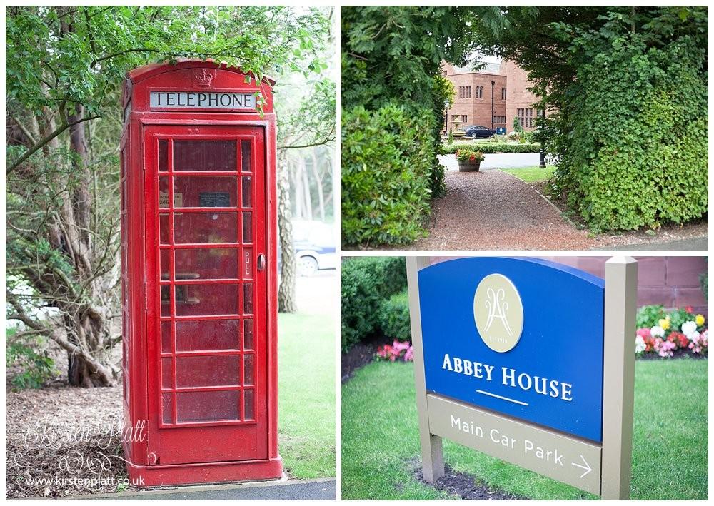 Abbey House hotel Barrow in Furness