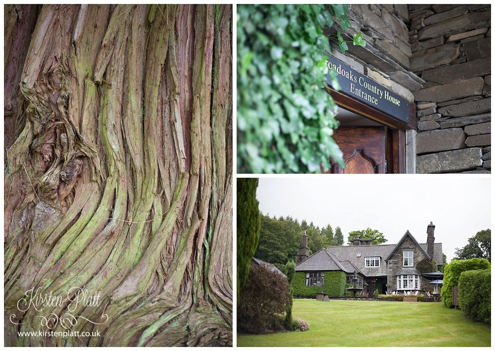 Broadoaks Country House Hotel Troutbeck