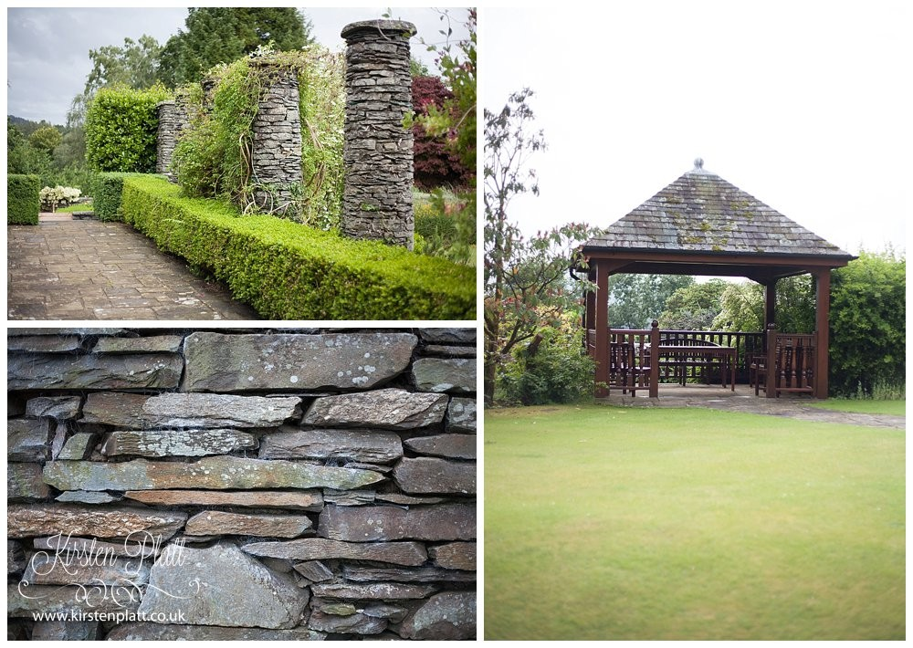 Cragged Country House Hotel wedding venue in the lake district