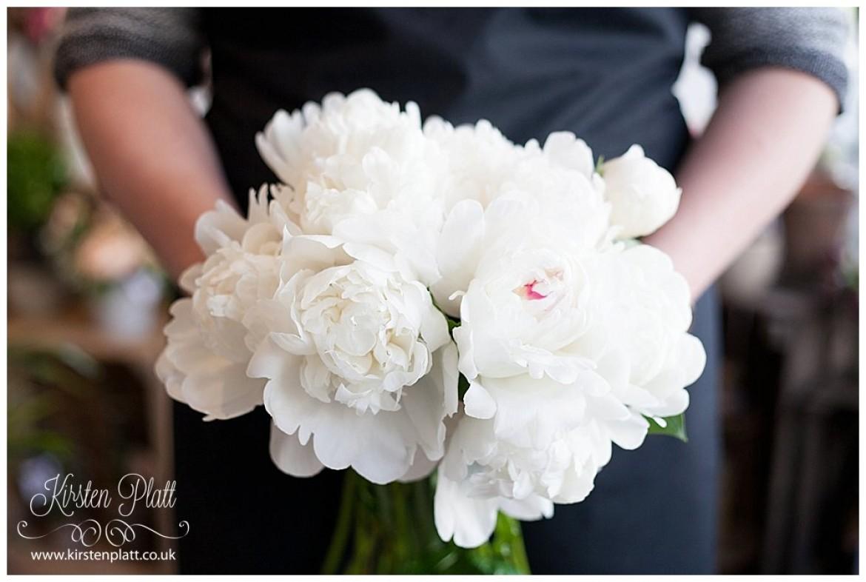 Flower Power Thursday Peonies