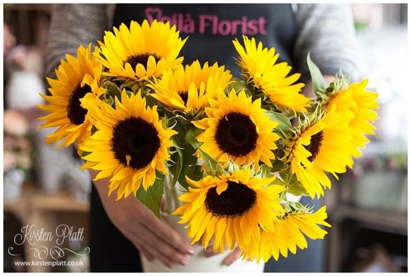 Flower Power Thursday Sunflowers